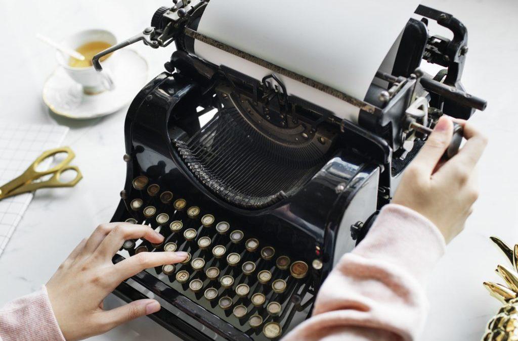 Писатель — быть или не быть?